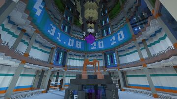 DreamStalker v1 - a device that transfers to the world of dreams (2020) Minecraft Map & Project