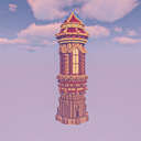 ~ Tower ~ Minecraft Map & Project