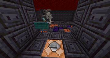 Hide 'n Seek Maker!!! Minecraft Map & Project
