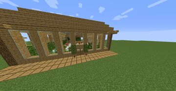 Monster School Auditorium (Download NOW) Minecraft Map & Project