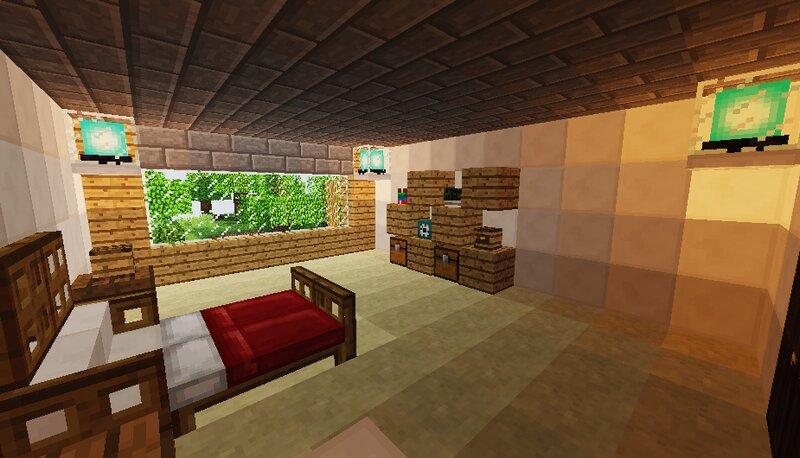 Cuarto  Bedroom