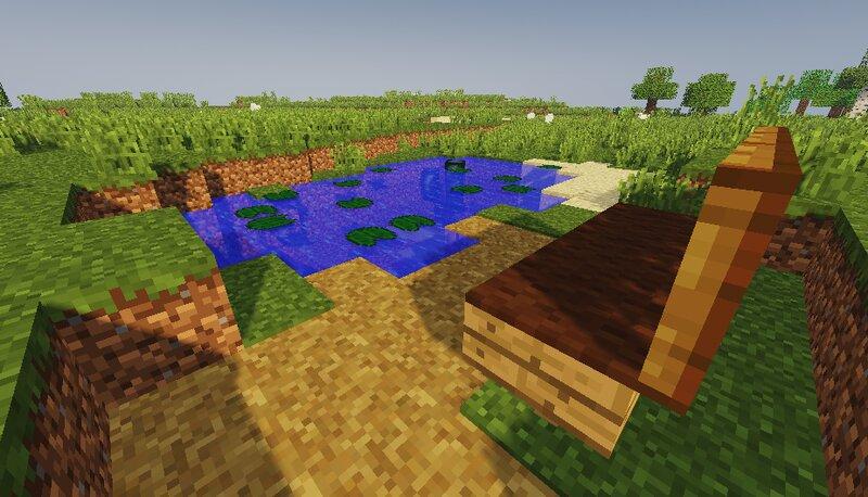 Estanque  Pond
