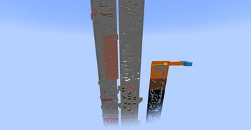 jump king (czk) Minecraft Map & Project