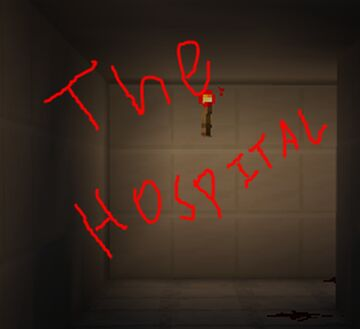 The Hospital | Education Edition Players Only | Have Fun :) Minecraft Map & Project