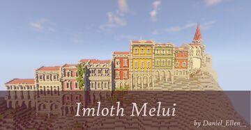 Imloth Melui | Gondor Minecraft Map & Project