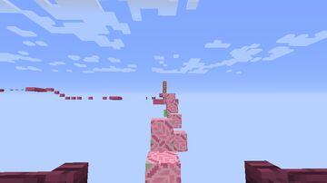 piggy parkour mapa Minecraft Map & Project