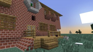 Hello Player 1.7.10 (ROLEPLAY) (COMING SOON) Minecraft Map & Project
