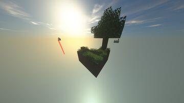 SkyBlockV3 Minecraft Map & Project
