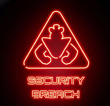 security breach Minecraft Map & Project
