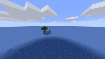 IslandBlock Minecraft Map & Project