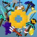 HHG Survival OptiFine Texture Pack v3.3 Minecraft Map & Project