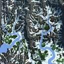 Frozen Valleys of the Ingar Range - Second Winter Flashfreeze Minecraft Map & Project