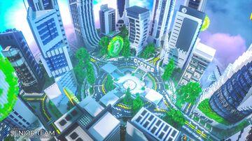 Bitcoin Server Hub Minecraft Map & Project