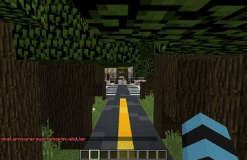 Fredbear's Fright (Restaurant) Minecraft Map & Project