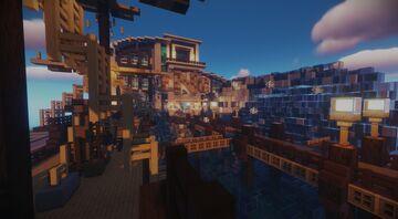 Kleiner Shop - FREE Download! Minecraft Map & Project