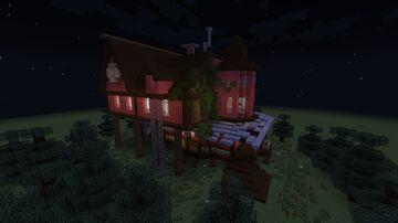 Hello Neighbor 2 Museum Map Minecraft Map & Project