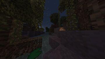 "Minecraft ""The Wild Update"" 1.19 - Concept Minecraft Map & Project"
