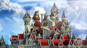 Scarlet Kingdom   Aderlyon Build Team Minecraft Map & Project