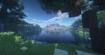 RoyalKingdoms Kingdom map! 8k x 8k custom minecraft world Minecraft Map & Project