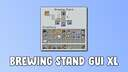 Brewing Stand GUI XL Minecraft Map & Project