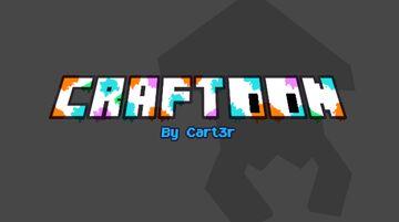 Craftoon: Splatoon in Minecraft! Minecraft Map & Project