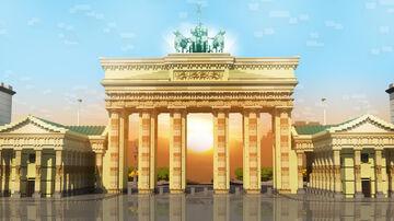 [4K] Brandenburg Gate - Minecraft Timelapse by Floruit Minecraft Map & Project