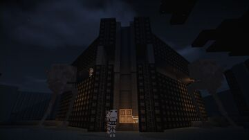 Star Wars Dark Forces | Mission 1/14 | game recreation project | Modded Adventure | By Arkian Minecraft Map & Project