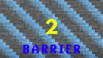 Barrier 2 | 1.17.1 Minecraft Map & Project