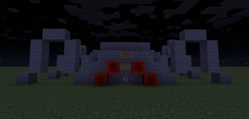 Litemorph Spider Schematic Minecraft Map & Project