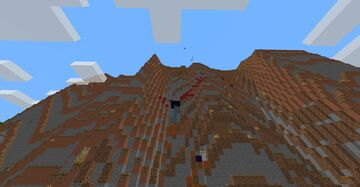 WORLD_OF_PARKOUR Minecraft Map & Project