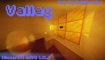 Valley Minecraft Map & Project