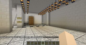 Really Cool Epic Mansion!!!!!!! :) Minecraft Map & Project
