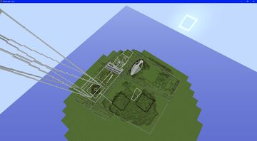 New WTC Complex Project Minecraft Map & Project