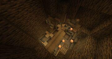 Crete Mod Parkour: Oak Escape Minecraft Map & Project