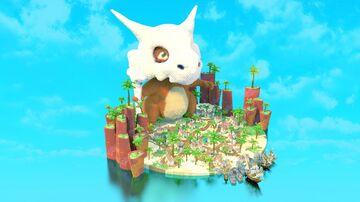 pokemon Minecraft Map & Project