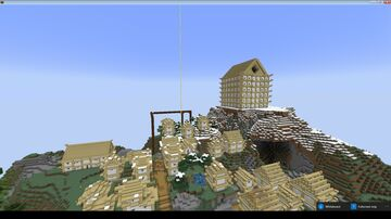 Season7 World Download Minecraft Map & Project