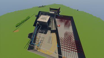 The Original World Trade Center Minecraft Map & Project