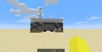 Omozon 1 Minecraft Map & Project