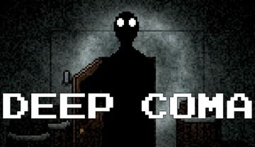 DEEP COMA (Horror puzzle map) 1.14.4 Minecraft Map & Project