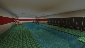 Daycare Remastered Minecraft Map & Project