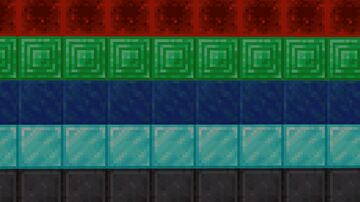 One OP chunk Minecraft Map & Project