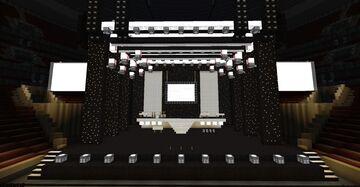 Charmbracelet World Tour (Mariah Carey) (Mods 1.7.10) Minecraft Map & Project