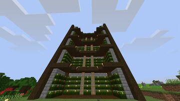 VizokLOLv3 Minecraft Map & Project