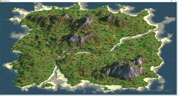 Free maps for active! Minecraft Map & Project