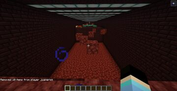 NETHER PARKOUR 2 Minecraft Map & Project