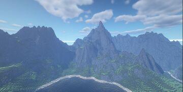 Tankerium | Massive Minecraft island map Minecraft Map & Project