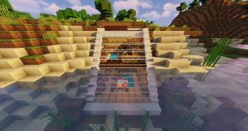 Underwater base - pro Minecraft Map & Project