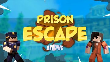 minecraft prison escape map Minecraft Map & Project