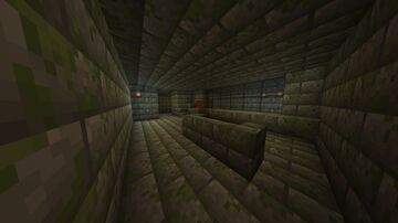 Five Nights At Freddys 3 MAP Minecraft Map & Project
