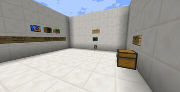 Sonic Craft Minecraft Map & Project